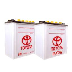 Toyota Genuine Battery
