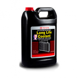 Toyota Genuine Long Life Coolant